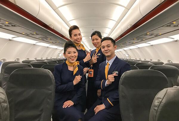 hãng hàng không pacific airlines các hãng không nội địa của việt nam elines